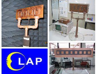 Laboratório de Antenas e Propagação - LAP