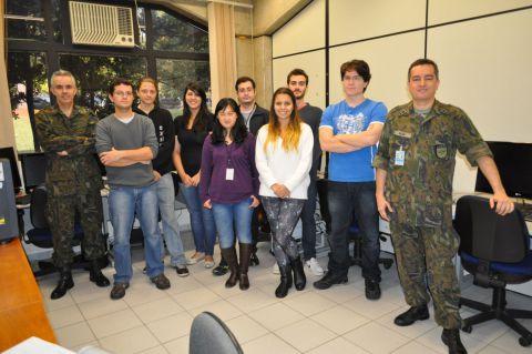 Equipe ITASAT-1