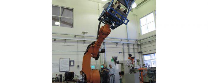 Laboratório de Automação da Manufatura (LAM)