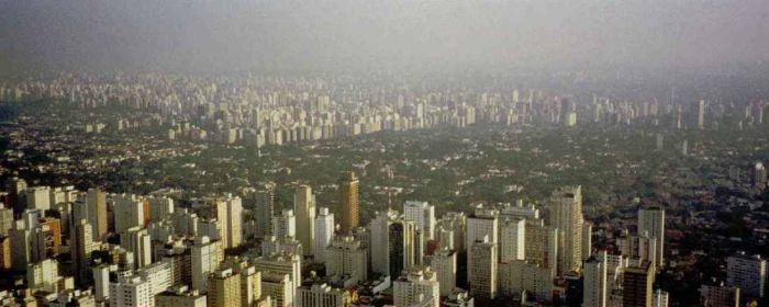 Poluicao em Sao Paulo (Wikimedia Commons)