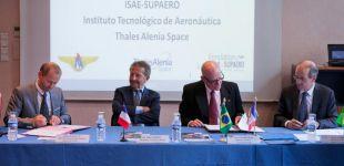 L'ISAE-SUPAERO e ITA