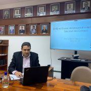 Reitor do ITA participa da 6ª Reunião do CONDEFESA
