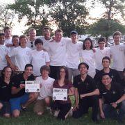Equipe ITA ROCKET DESIGN conquista 2o lugar nos EUA